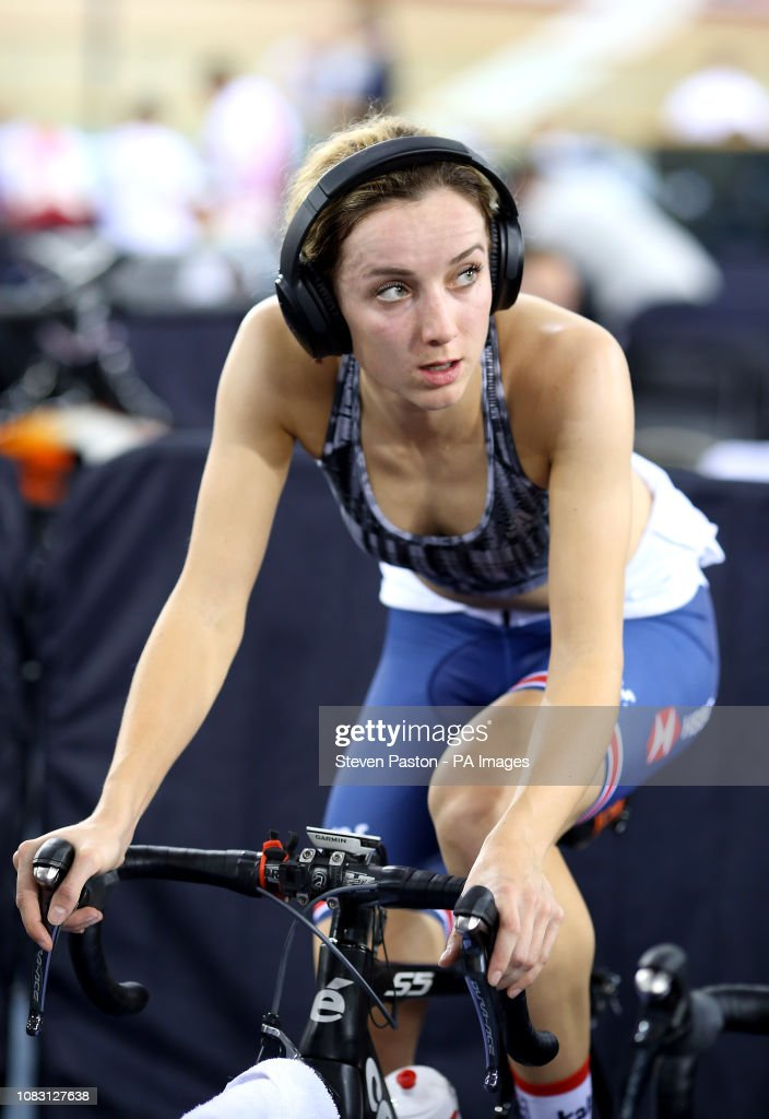 Tissot UCI Track Cycling World Cup - Day Two - Lee Valley VeloPark   News  Photo 5f753f05b
