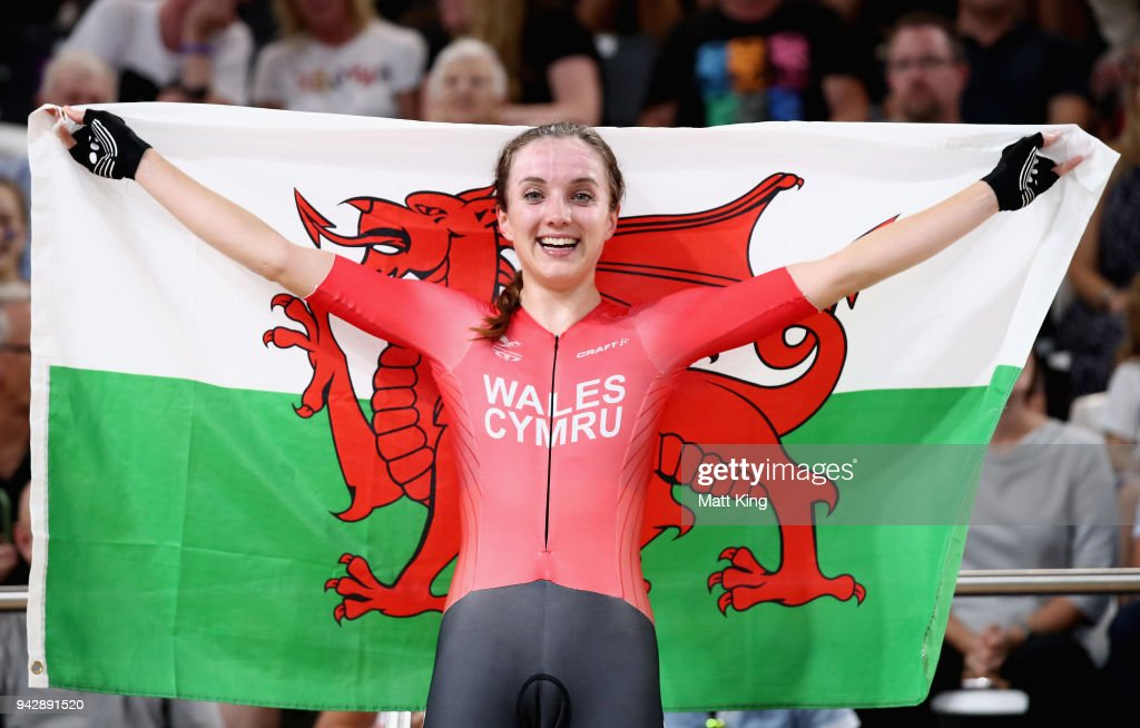 Cycling - Commonwealth Games Day 3 : News Photo