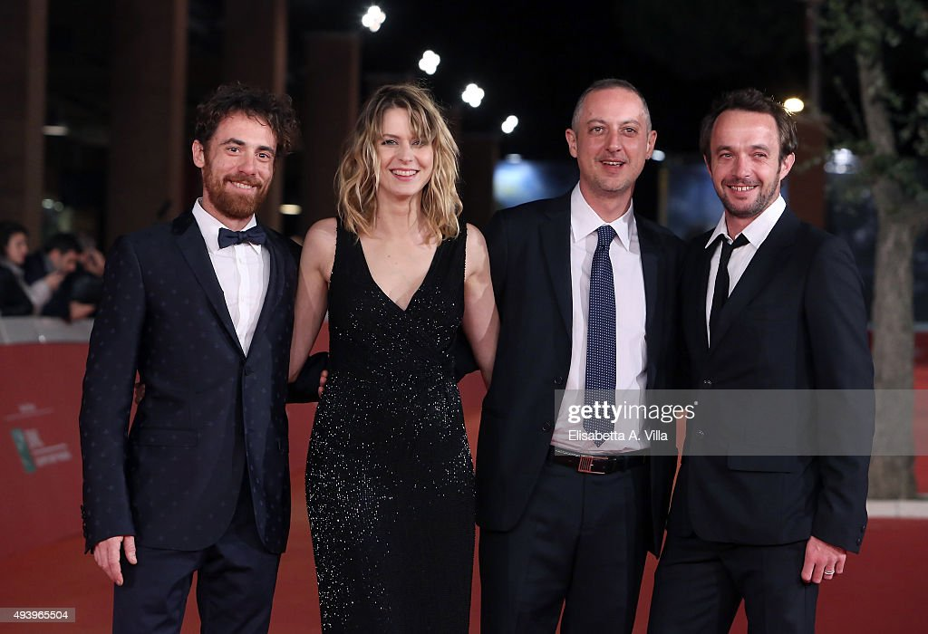 'Alaska' Red Carpet  - The 10th Rome Film Fest