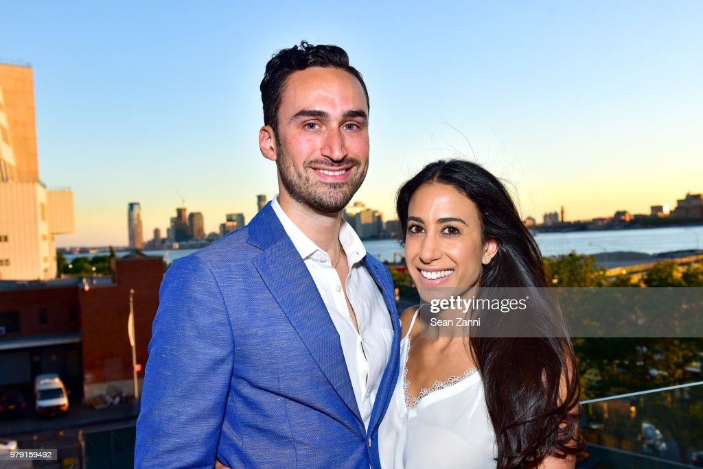 American Friends Of The Israel Museum Celebrate Summer 2018 : News Photo