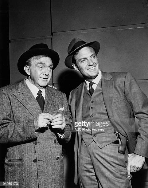 THE UNTOUCHABLES Eliot Ness tangles with Milo Sullivan a crooked bank president who has organized a package deal for crime operations during...