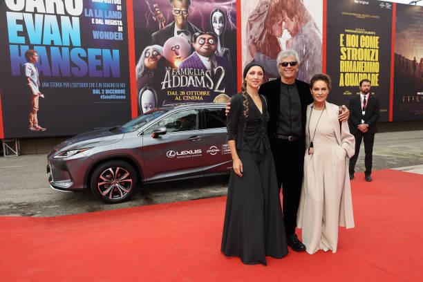 ITA: Lexus at the 16th Rome Film Fest - Day 10