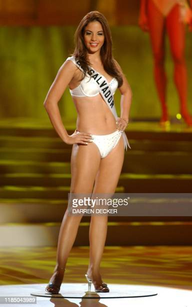 113 Miss Universe El Salvador Photos And Premium High Res Pictures Getty Images