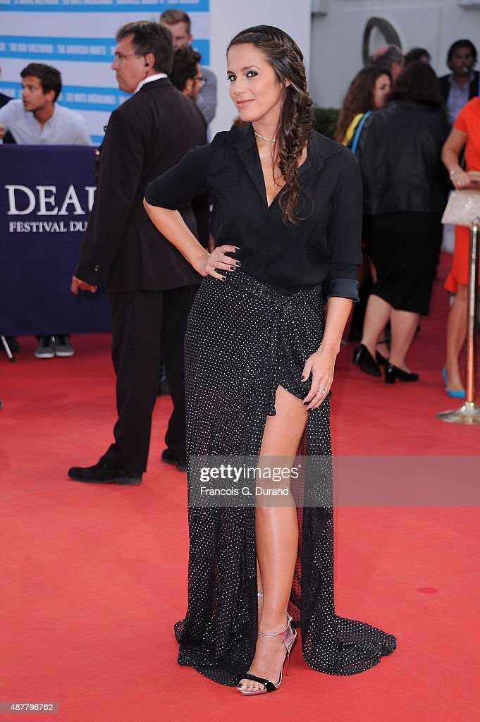 Tribute To Michael Bay And 'The Man From U.N.C.L.E' Premiere  - 41st Deauville American Film Festival