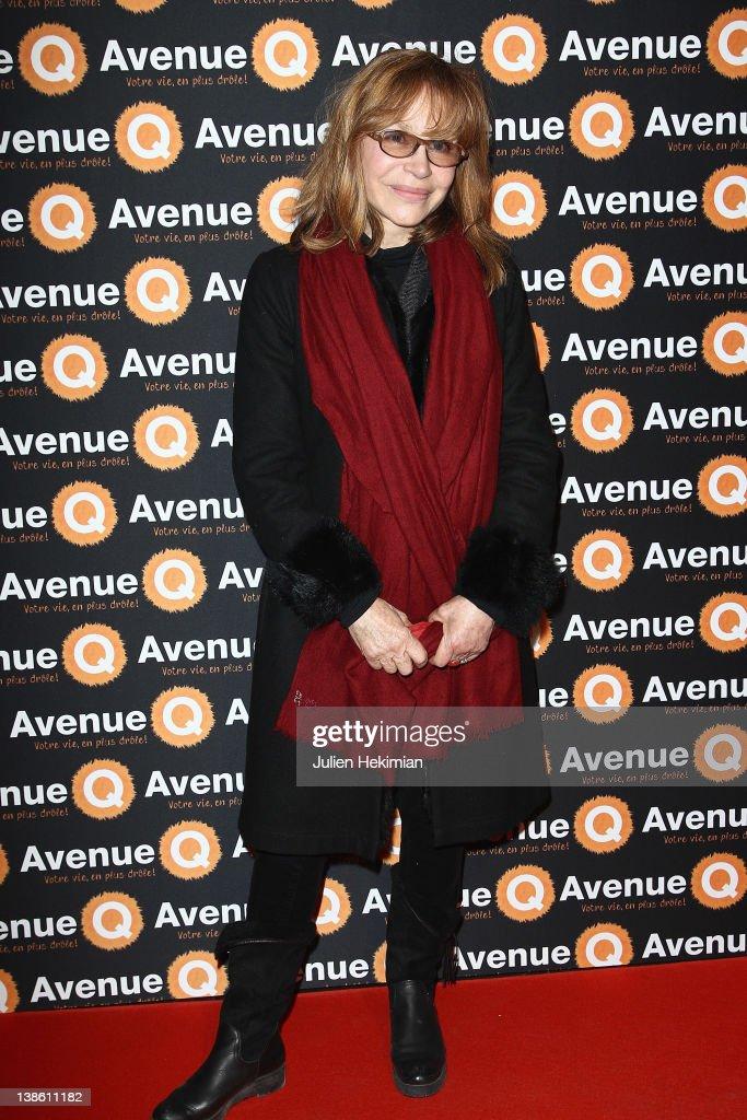 'Avenue Q' The Musical Premiere - Photocall : News Photo