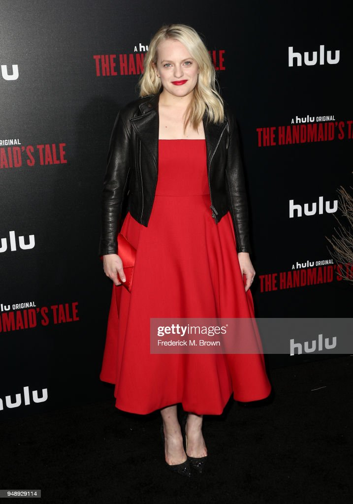 "Premiere Of Hulu's ""The Handmaid's Tale"" Season 2 - Red Carpet"