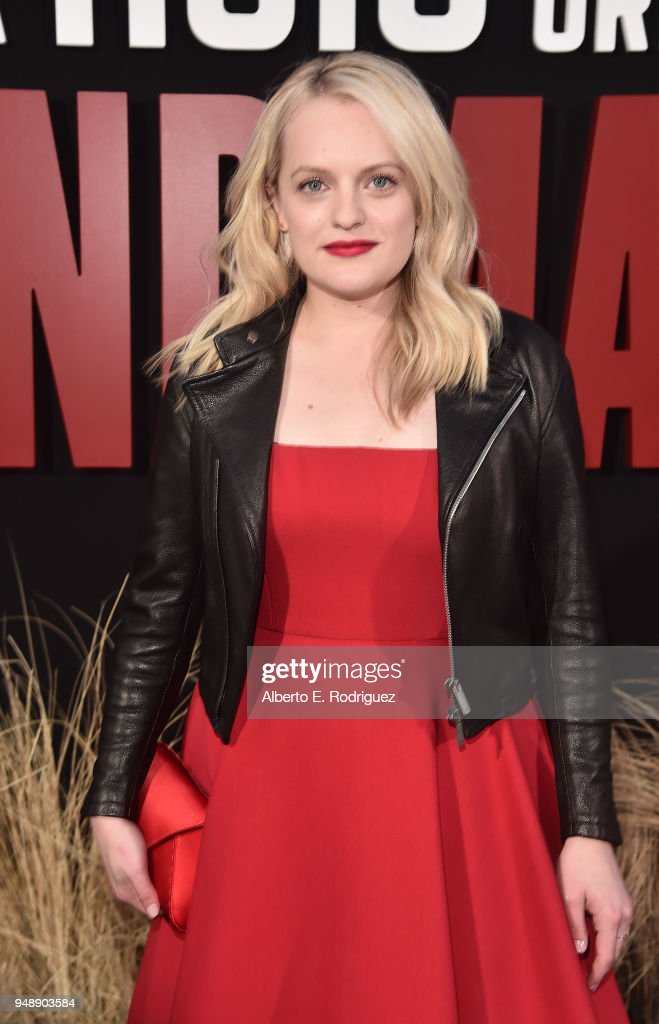 "Premiere Of Hulu's ""The Handmaid's Tale"" Season 2 - Red Carpet"