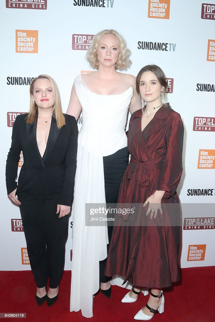 """""""Top Of The Lake: China Girl"""" New York Premiere"""