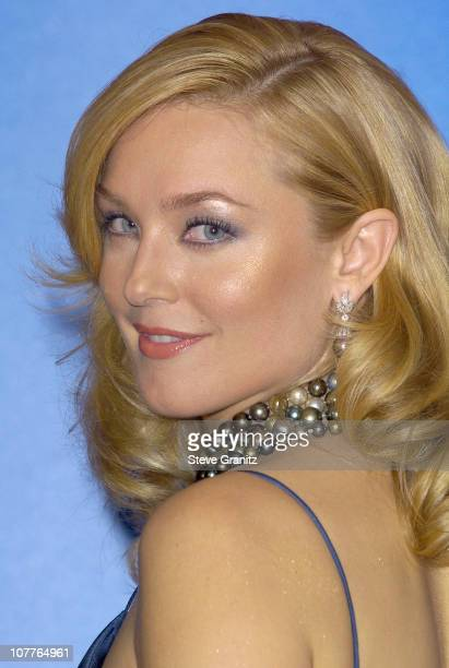 Elisabeth Rohm during 56th Annual Writers Guild Awards Press Room at Century Plaza Hotel in Los Angeles California United States