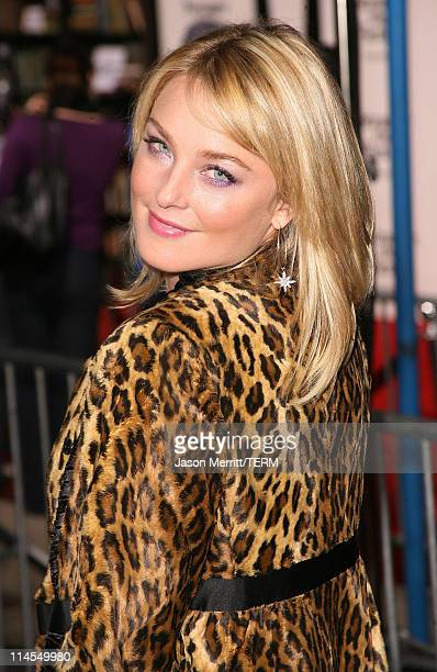 Elisabeth Rohm during Stranger than Fiction Los Angeles Premiere Arrivals at Mann Village Theatre in Westwood California United States