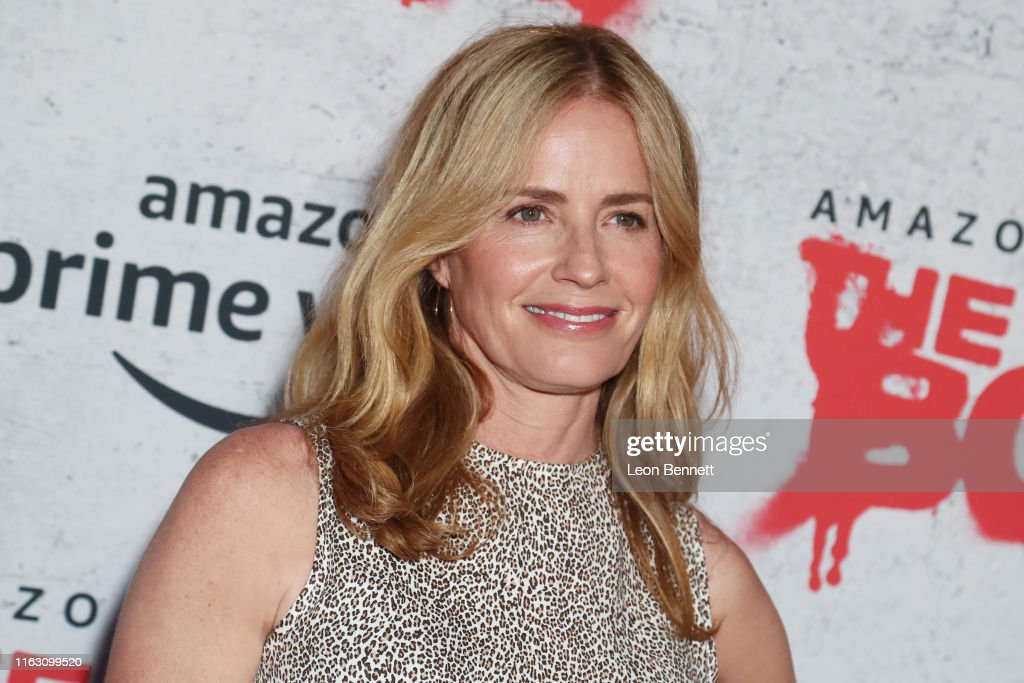"""2019 Comic-Con International - Red Carpet For """"The Boys"""" - Arrivals : Nieuwsfoto's"""