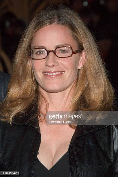 Elisabeth Shue during The 2006 National Board of Review of Motion Pictures Awards Gala Outside Arrivals at Ciprians 42nd St in New York City New York...