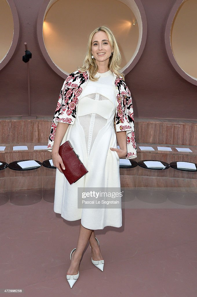 Dior Croisiere 2016  At Palais Bulle In French Riviera : News Photo