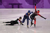 gangneung south korea elise christie great
