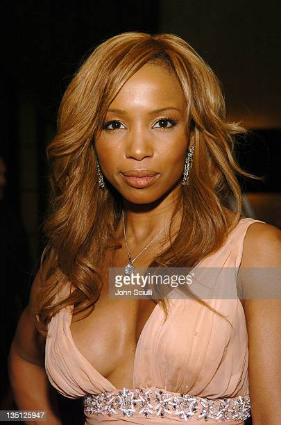 Elise Neal 10228_JSc01_049jpg during 2005 TNT Black Movie Awards HBO After Party at Wiltern in Los Angeles California United States