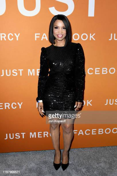Elise Neal attends the LA Community Screening of Warner Bros Pictures' Just Mercy at Cinemark Baldwin Hills on January 06 2020 in Los Angeles...