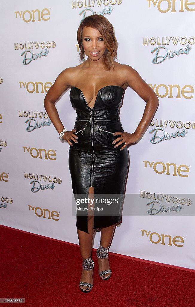 """TV One's Newest Reality Series """"Hollywood Divas"""" Los Angeles Premiere Party"""