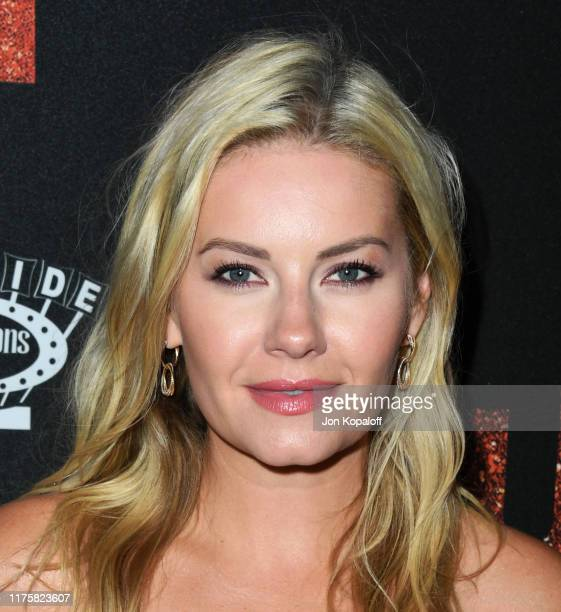 """Elisha Cuthbert attends the LA Premiere Of Roadside Attraction's """"Judy"""" at Samuel Goldwyn Theater on September 19, 2019 in Beverly Hills, California."""