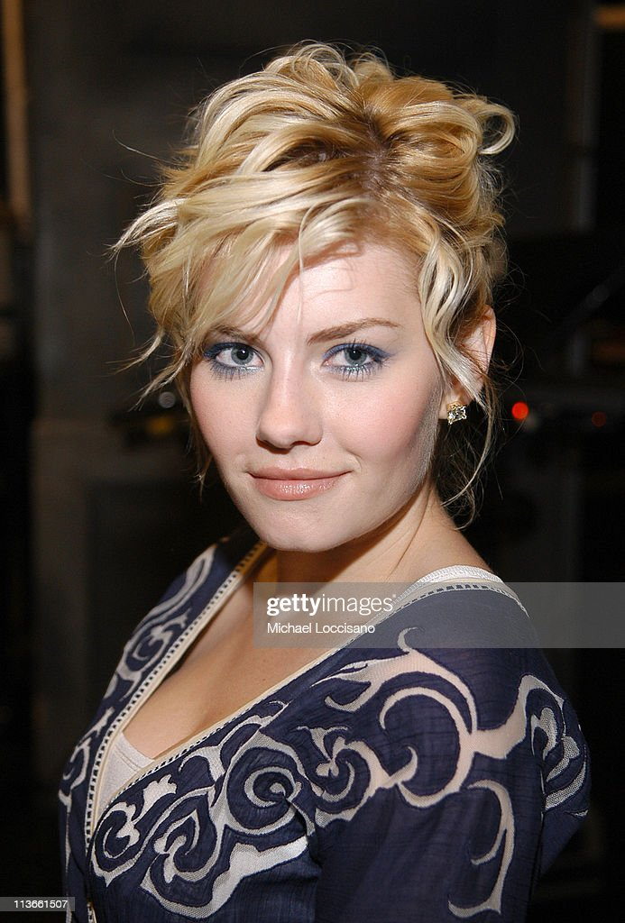 """Cast of """"House of Wax"""" Visits Fuse's """"Daily Download"""" - May 4, 2005"""
