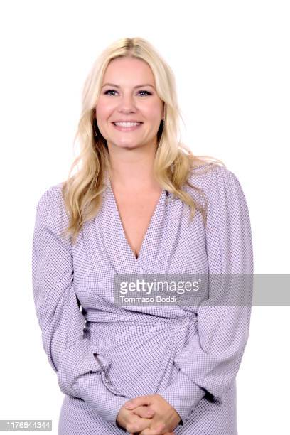 Elisha Cuthbert visits The IMDb Show on September 17 2019 in Studio City, California. The episode airs September 30 2019.