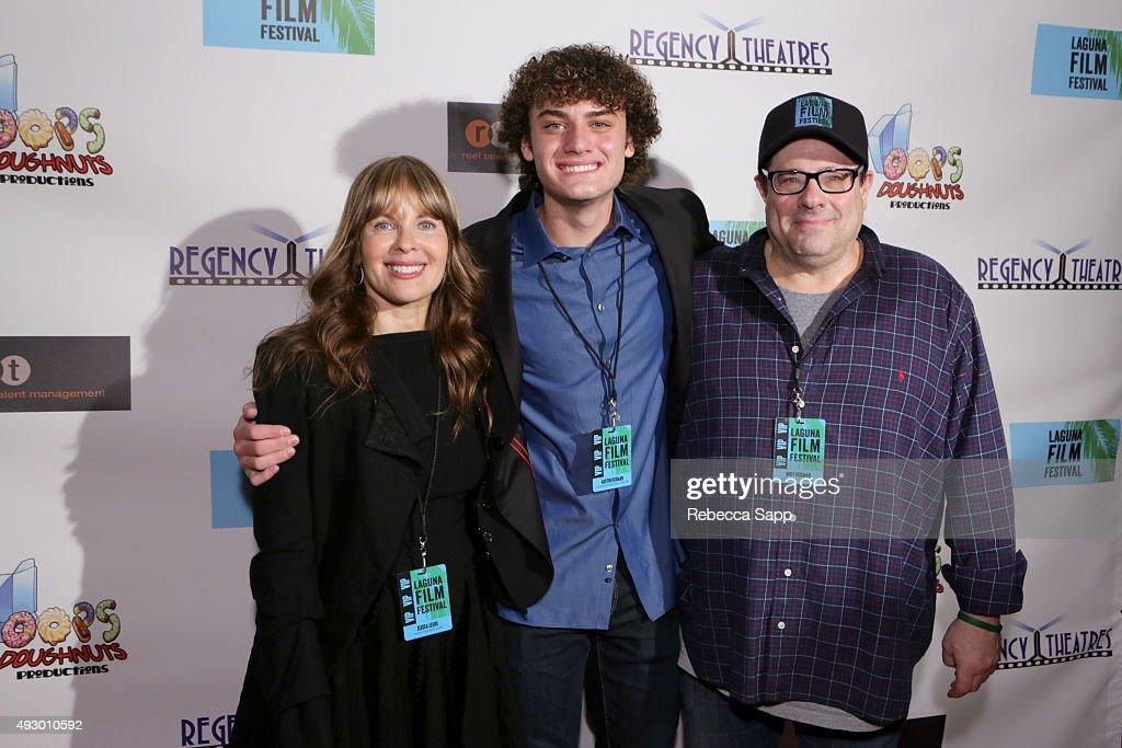 1st Annual Laguna Film Festival - Day 1 : News Photo