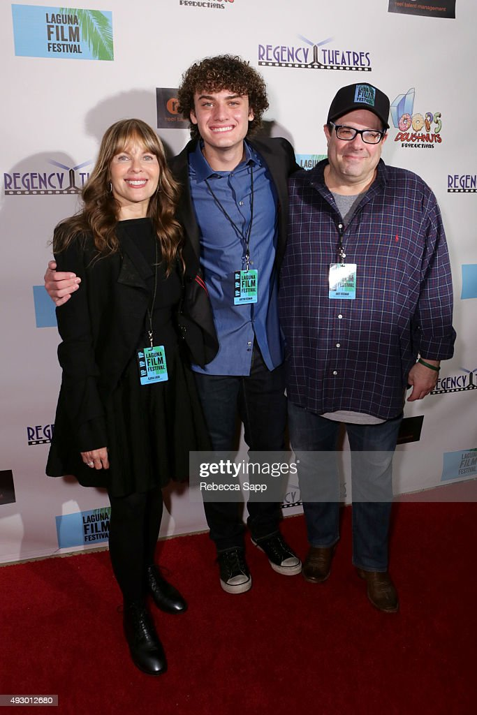 1st Annual Laguna Film Festival - Day 1 : News Photo