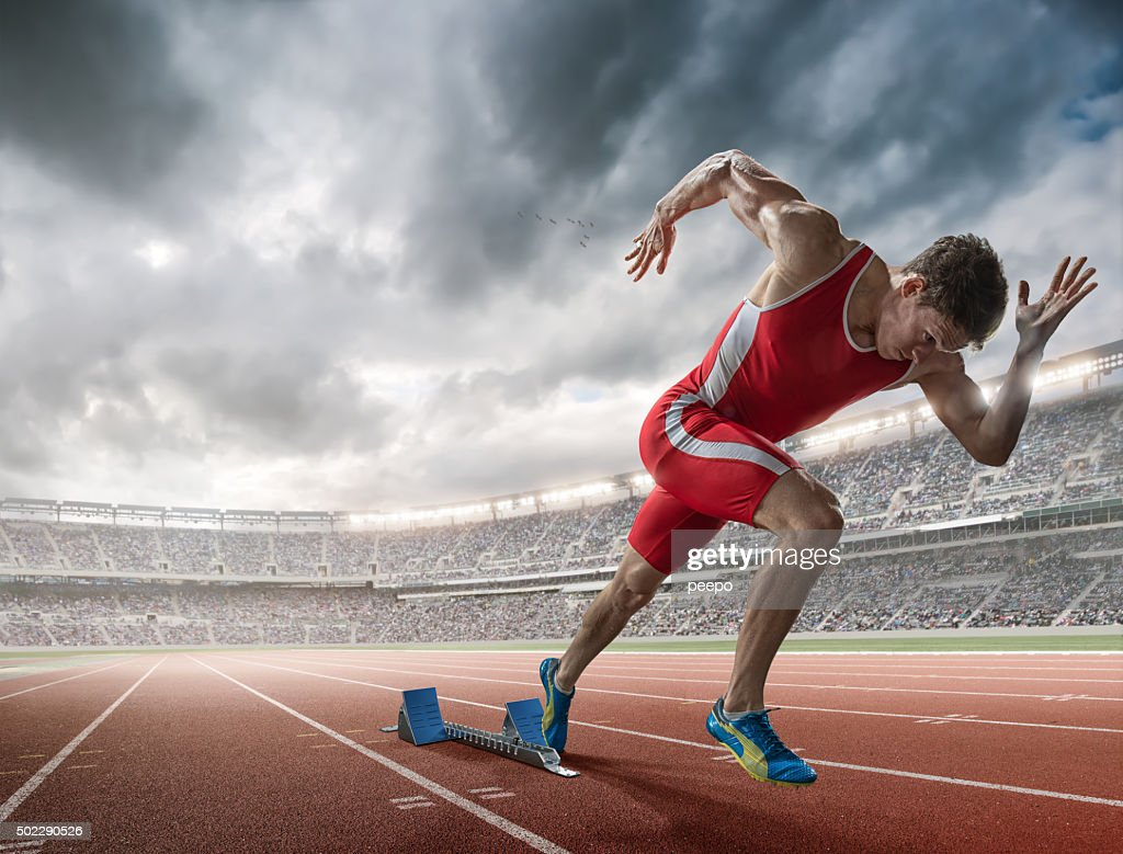 track and field athlete stock photos and pictures getty images