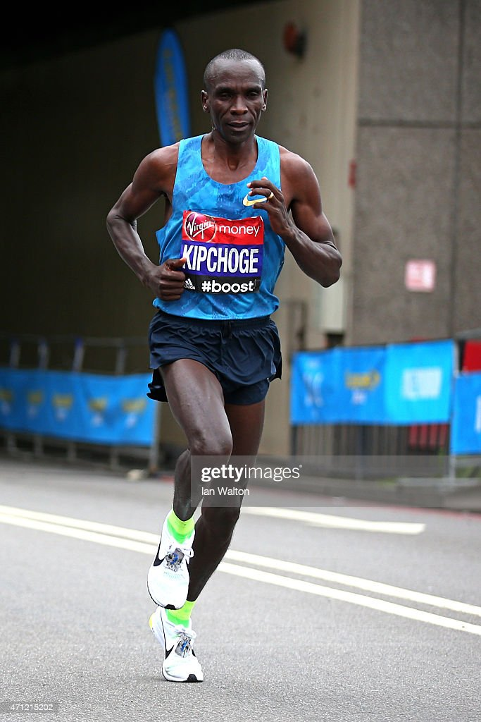 Virgin Money London Marathon : News Photo