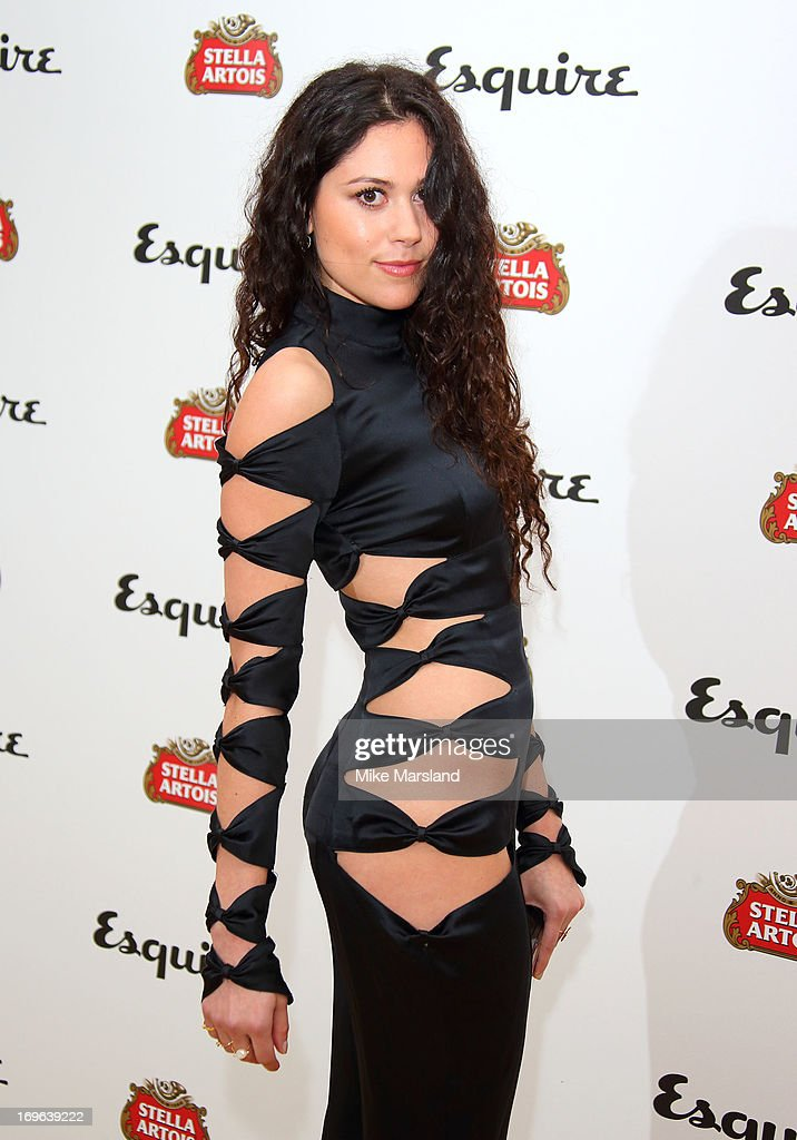 Eliza Doolittle attends Esquire magazine's summer party at Somerset House on May 29, 2013 in London, England.