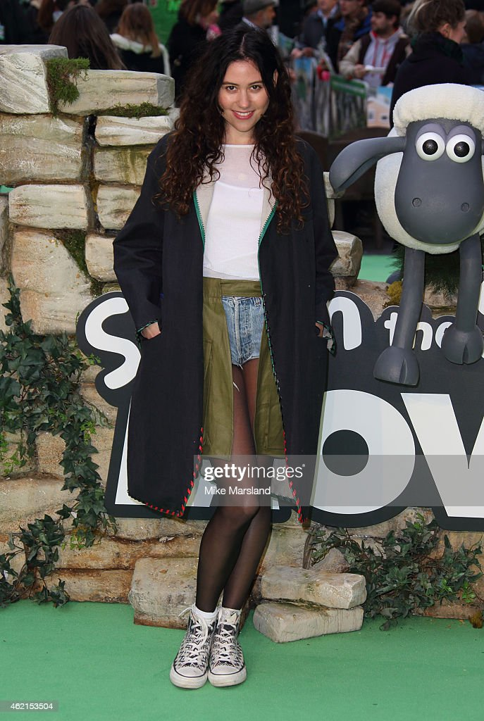 """Shaun The Sheep Movie"" - European Premiere - Red Carpet Arrivals"