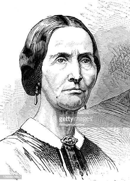 Eliza Roxcy Snow war eine der berühmtesten Heiligen der Letzten Tage des neunzehnten Jahrhunderts. Als renommierte Dichterin hat sie die Geschichte...