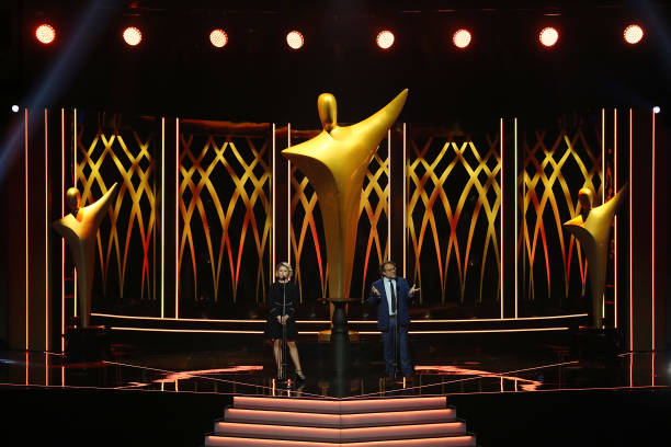 AUS: 2020 AACTA Awards Presented by Foxtel | Film Ceremony