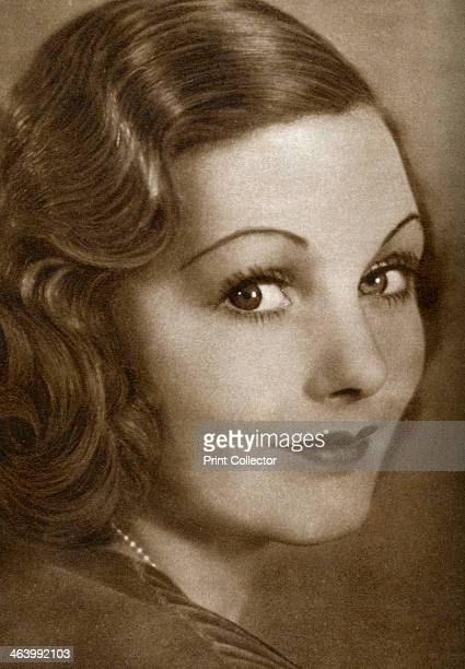 Elizabeth Allan English actress 1933 Allan worked in both the United Kingdom and Hollywood making about 50 films over more than a quarter of a century
