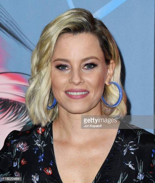 Elizabeth Banks attends Sony Pictures' Brightburn Photo Call at Four Seasons Los Angeles at Beverly Hills on May 18 2019 in Los Angeles California