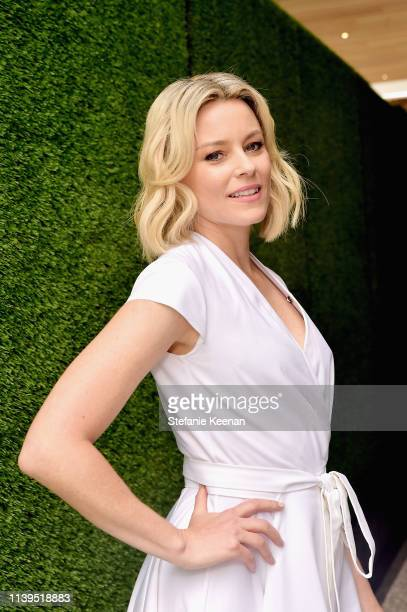 Elizabeth Banks attends the BoF West summit at Westfield Century City on April 26 2019 in Century City California