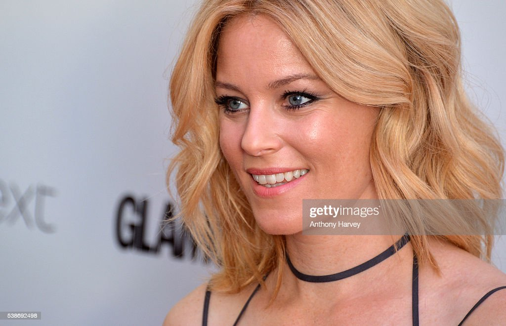 Glamour Women Of The Year Awards - Red Carpet Arrivals : News Photo