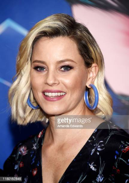 """Elizabeth Banks attends the Sony Pictures' """"Brightburn"""" Photo Call at the Four Seasons Los Angeles at Beverly Hills on May 18, 2019 in Los Angeles,..."""