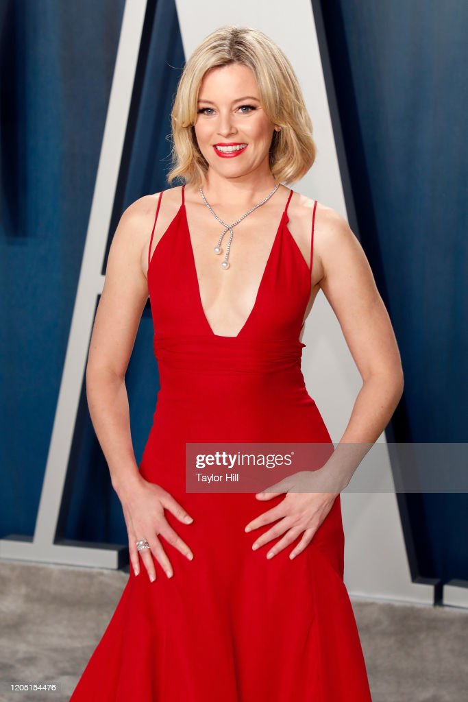 2020 Vanity Fair Oscar Party Hosted By Radhika Jones - Arrivals : ニュース写真