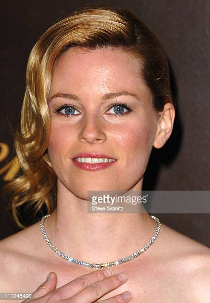 Elizabeth Banks during Cartier Celebrates 25 Years in Beverly Hills in Honor of Project ALS Arrivals at Cartier in Beverly Hills California United...