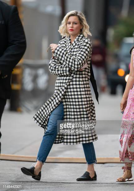 Elizabeth Banks is seen on May 21 2019 in Los Angeles California