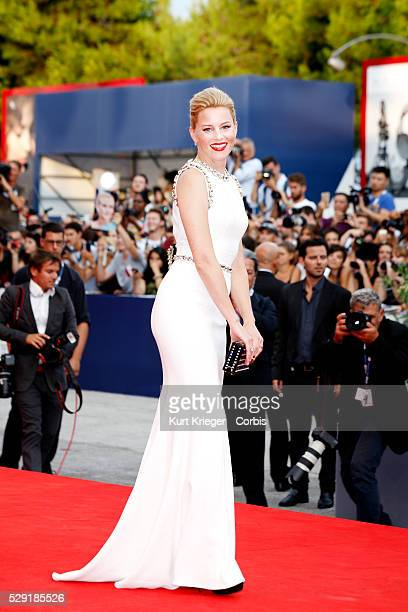 Elizabeth Banks Opening Night and Everest premiere 72nd Venice Film Festival Venice Italy September 2 2015 ��Kurt Krieger