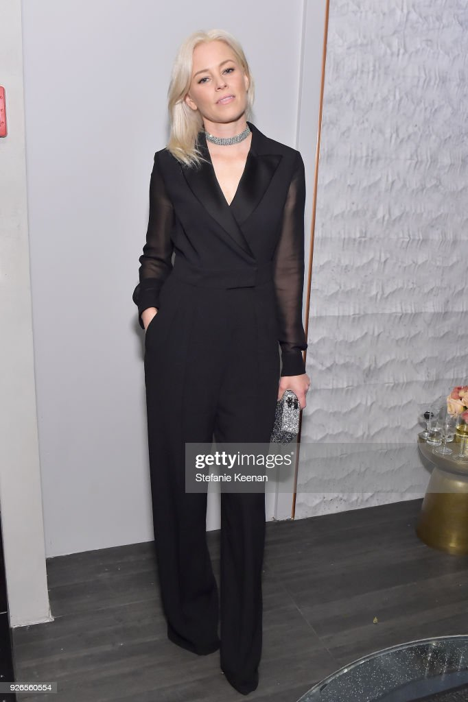 11th Annual Women In Film Pre-Oscar Cocktail Party presented by Max Mara and Lancome with additional support from Crustacean Beverly Hills, Johnnie Walker, Stella Artois and Cambria - Inside
