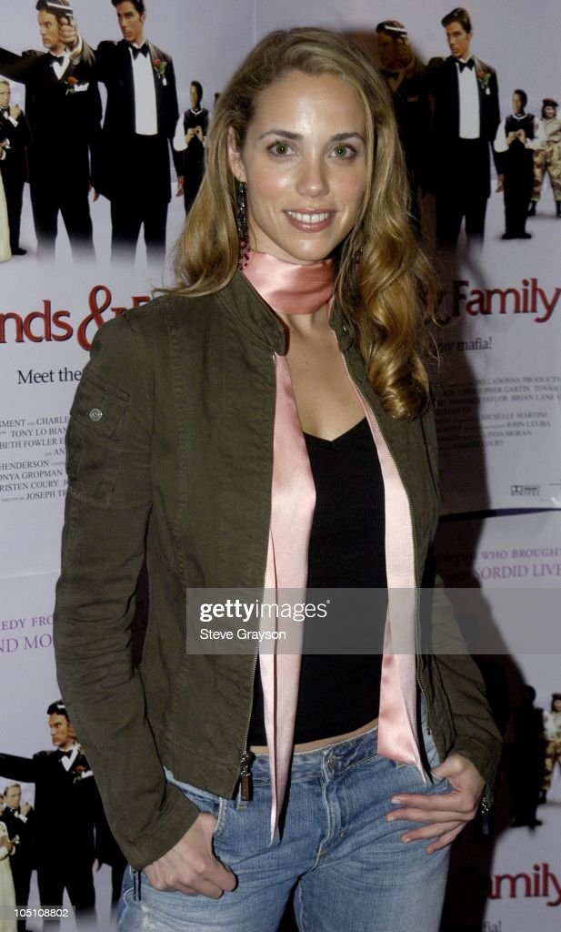 """Friends and Family"" - Los Angeles Premiere"