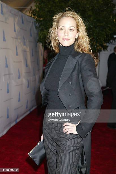 Elizabeth Berkley during Grand opening of the new Time Warner Center at Time Warner Center in New York New York United States