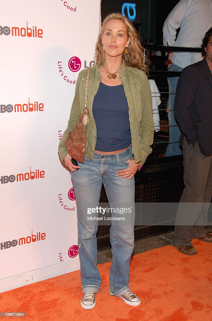 Launch of HBO Mobile - May 31, 2005
