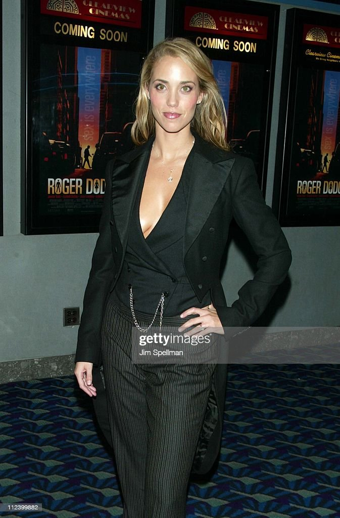 """Roger Dodger"" Premiere - New York"