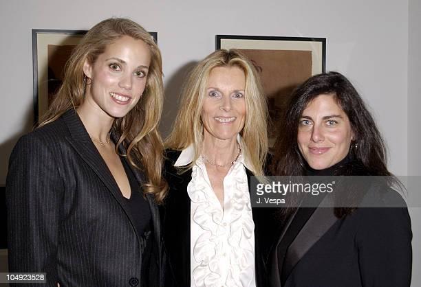Elizabeth Berkley Greg's sister Jenny Lauren Greg's mother Susan Lauren