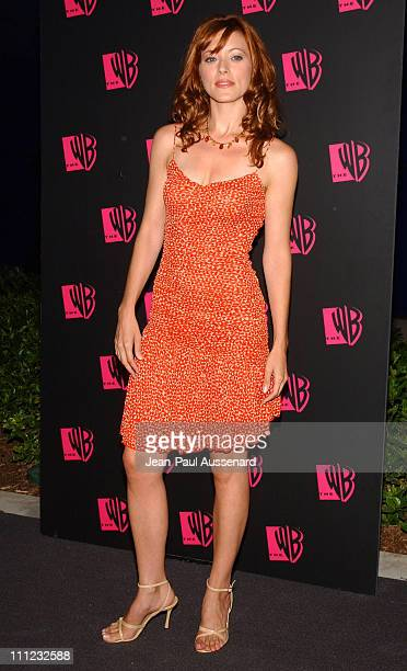 Elizabeth Bogush Stock Photos And Pictures Getty Images