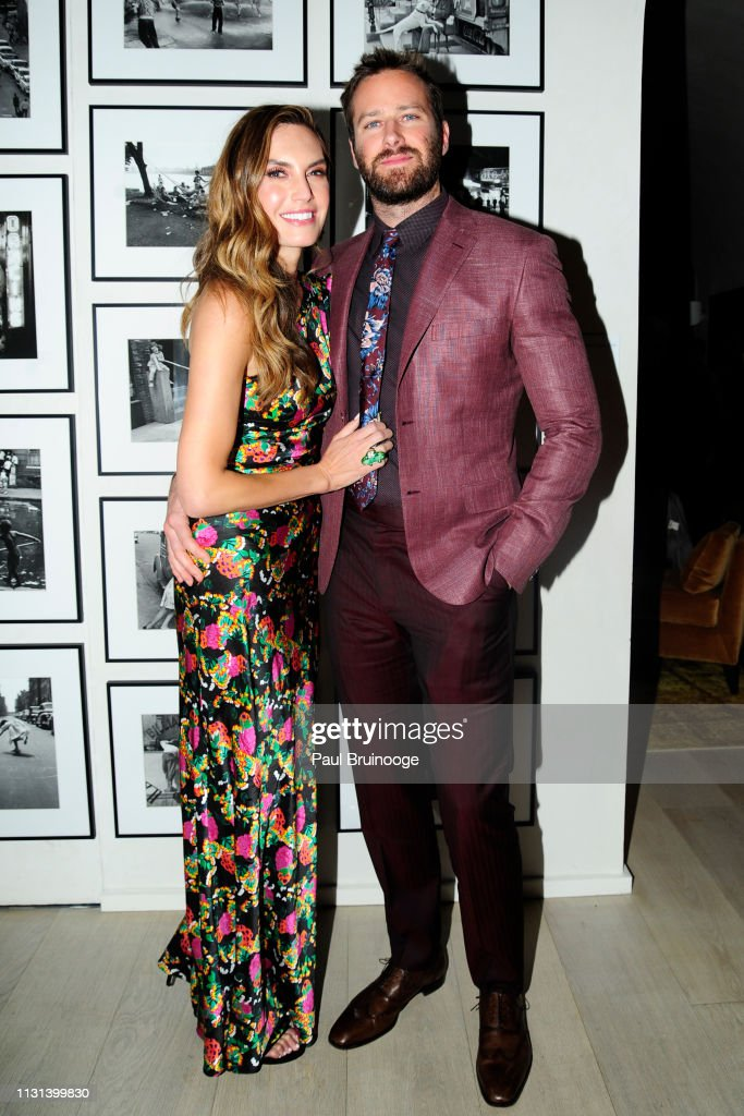 """NY: Bleecker Street & ShivHans Pictures Host The After Party For """"Hotel Mumbai"""""""