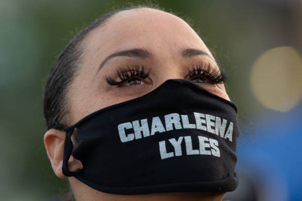 WA: Vigil In Seattle Marks Three Year Anniversary Of Charleena Lyles Killing By Police